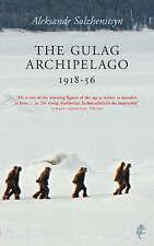 NEW The Gulag Archipelago By Aleksandr Solzhenitsyn Paperback Free Shipping