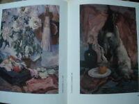 Soviet artist Bondarenko V. Russian Ukrainian Soviet painting