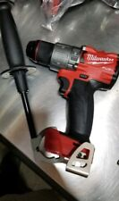 Milwaukee 2804-20 M18 FUEL 1/2in Hammer Drill/Driver & handle  New (Tool Only