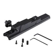 Picatinny Weaver Rail Mauser 98 K-98 K98 VZ 24 Rifle Scope Base Mount