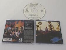Eagles – Hotel California / Asylum Records – 103-2 CD Album