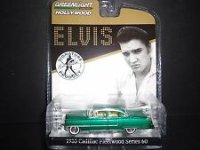 Greenlight Cadillac Fleetwood Series 60 1955 Elvis Presley 1/64 44740 CHASE