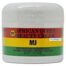 African Queen Beauty Cream MJ 2 Oz. / 56.6 g