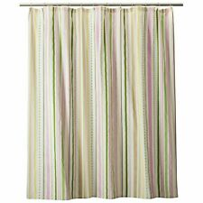"New Circo Love 'n Nature Collection Kids' Shower Curtain 72"" x72"""