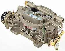 Edelbrock Marine Carburetor 1410 Performer Carb 750 CFM Electric Choke