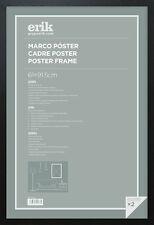 Marco Maxi Poster Negro 61 x 91,5cm