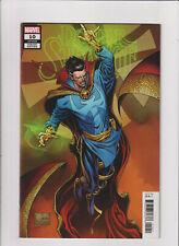 Doctor Strange #10 NM- 9.2 Marvel Comics Joe Quesada Variant 2019