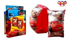 Kids Disney Pixar Cars Marvel Swimming Armbands,3 To 7 Years Official Licensed