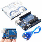 Arduino UNO R3 ATmega328P Compatible Board + Free USB Cable NEW (Ships EUROPE)