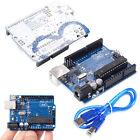 Arduino UNO R3 ATmega328P Compatible Board + Free USB Cable NEW (Ships EUROPE)
