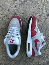 """Nike Air Max 1 OG University Red 