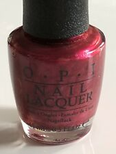 Opi Nail Polish From A To Pizzazz (Nl 937) Beautiful Htf Shade