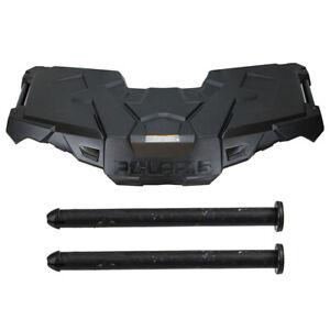 2011-2013 Polaris Sportsman 400//500//800 4X4 Rear Large 6 Drop Basket Rack By Strong Made 569L