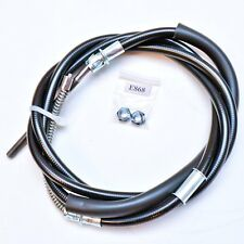 Bruin Brake Cable 95510 Rear Right Chevy GMC fits 96-02 Savana 2500 MADE IN USA