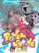 Power Stone Vol. 6: The Last Battlefield (2002, DVD)