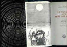 ISIDORE HAIBLUM / LE TSADIK .Relié illustré SUTER
