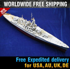 ★Hobby365★ New 1/350 ROMA SUPER DETAIL-UP DX PACK for Trumpeter #MD35025
