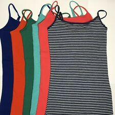BNWT PRIMARK Atmosphere Women Ladies Girl Adjustable Strap Stretch Cami Vest Top