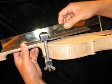 luthier tools,violin 4/4 neck install clamp and accurate measuring tool