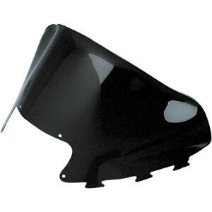 Sno Stuff Snowmobile Windshield - Arctic Cat (Black) 479-111-50