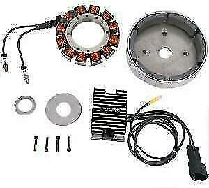 CYCLE ELECTRIC ALTERNATOR KIT (CE-60A) Charging System 273-1110 CE-60A