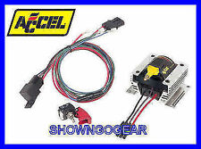 ACCEL AFTERBURNER SWITCHABLE STREET STRIP IGNITION COIL DRAG HOTROD BURNOUTS
