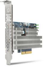 Hp Z Turbo Drive G2 256GB Sed Ssd MLC Pcie 3.0 x4 Y1T55AA Auto Encrypting Drive