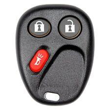 Key Fob For 2007 Chevrolet Silverado 1500 Classic; Key Keyless Remote Remotes F