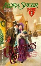 Timeswept: Christmas Carol by Flora M. Speer (1994, Paperback)