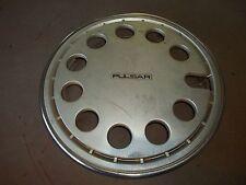 """1985 85 1986 86 Nissan Pulsar Hubcap Rim Wheel Cover Hub Cap 13"""" OEM USED 53012"""