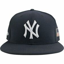 Luis Severino New York Yankees 2017 Team Issued #40 9/11 Game Hat