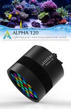 Ledzeal Alpha 120 ~~ 120W Pendant Style LED Reef tank light