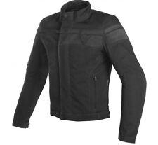 Jacket moto Dainese Blackjack D-dry black waterproof