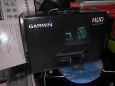 NEW Garmin Head-Up Display (HUD) Automotive Mountable
