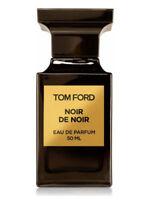 Tom Ford Noir De Noir ( 1,2 ,5 ml )  Spray Mini Travel Sizes