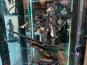 Hot Toys DX06 Pirates Of The Carribean Jack Sparrow 1/6 Scale Figure