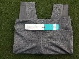 Levelwear Verve Woman's + M/M + Nylon/Spandex + Black + Yogo Pants + gw00584