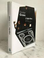 Libro Brossura - L' Agfa Box - Storie Di Camera Nero Soglia 2010