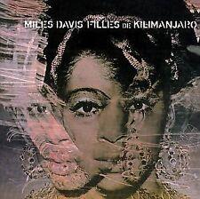 miles davis - filles de kilimanjaro (CD NEU!) 5099708655525