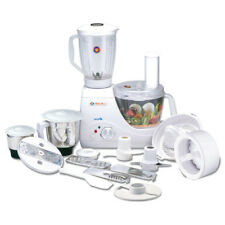 Bajaj indian mixer grinder & Food processor FX 10 $ 249.99 Dev Kitchenware