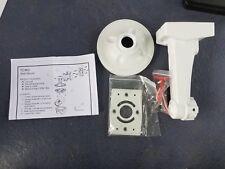 Turret camera wall mounts, Tcw2