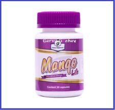 Mango Life (Mango Africano) Laxante suave, Supresor de apetitos, pérdida de peso