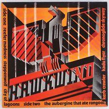 HAWKWIND: Astounding Sounds, Amazing Music CHARISMA Kraut Prog LP NM