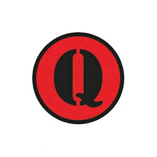 Qanon Anon Conservative Conspiracy Theory Sticker Vinyl Decal 4-96