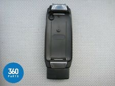 NEW GENUINE BMW SNAP IN IPHONE 3G 3GS ADAPTER CRADLE HOLDER KIT 84219229004