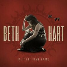 Better Than Home - Beth Hart (2015, CD NUOVO)