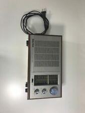 Radio de mesa