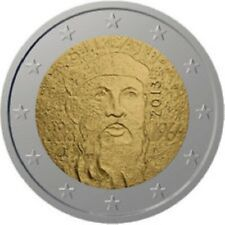 Finland   2013  2 euro commemo Frans Eemil Sillanpaala   UNC uit de rol !!!