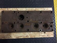 Willys Jeep CYLINDER HEAD, WILLYS MB, HOTCHKISS M201, FORD BIANCA GPW (2)