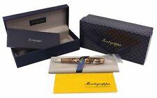 Montegrappa Merry Skull Copper Ballpoint Pen ISFOSBCU Retail value $324